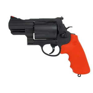 タナカ S&W M500 2.3/4・Emergency Suvival モデル