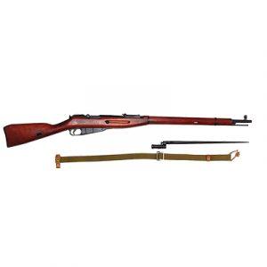 KTW 新モシン・ナガン M1891/30 歩兵